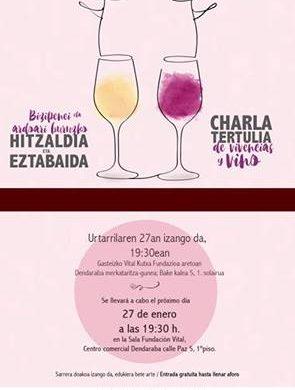 II Edición de la Wine Session