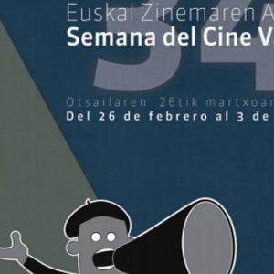 Semana del cine Vasco 2018