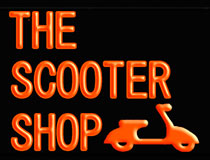 The Scooter Shop