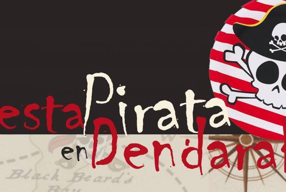 Fiesta Pirata 2016